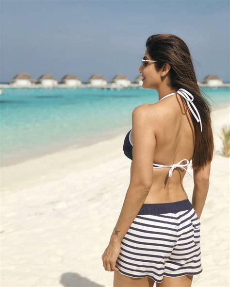 shilpa shetty bikini thrilled about her digital debut shilpa said in a