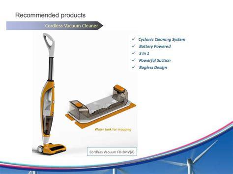 Electric Tile Floor Scrubber
