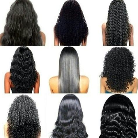 Types Of Sew In Hairstyles by Pin By Kassidy W On Hair Curly Hair Styles Hair Styles