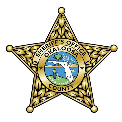 Mission Statement | Okaloosa County Sheriff's Office
