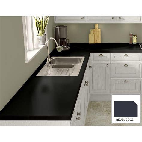 arts custom countertops wilsonart graphite nebula laminate custom bevel edge c f
