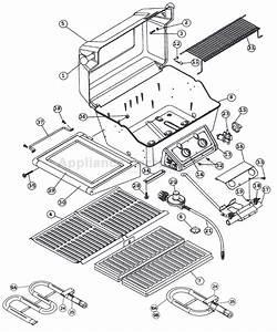 Ducane 1005shlpe Bbq Parts