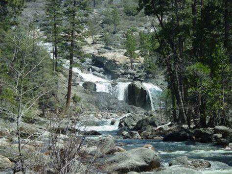 Rancheria Falls World Waterfalls