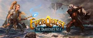 SOE Live 2014 EverQuest39s Next Expansion The Darkened