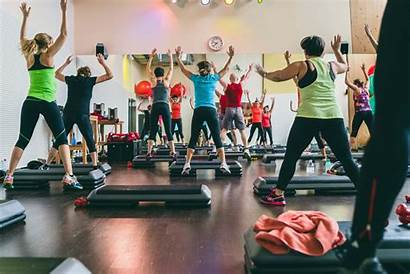 Cours Fitness Collectifs Ck