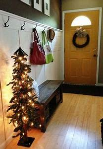 Christmas Entrance on Pinterest
