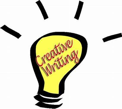 Writing Clip Creative Clipart Cliparts Creativity Library