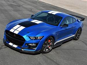2020 Ford Mustang Shelby GT500 Review | Expert Reviews | J.D. Power