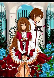 144 best images about Vampire Knight on Pinterest | A well ...