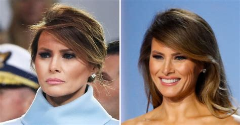 Melania Trump - biography, parents, age, instagram, wedding, net worth 2018 - 24SMI