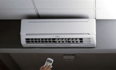efficient air conditioning eco performance builders