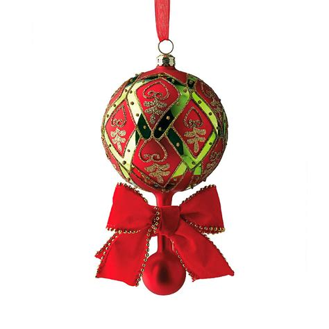 christmas ornament frontgate