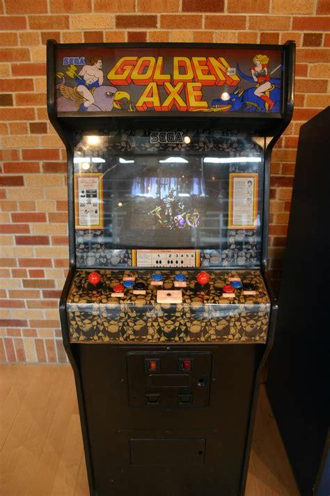 Gaming Crossroads Top 10 1980s Sega Arcade Games