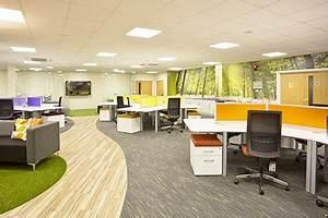 Office Interior Design - Norfolk, Suffolk and