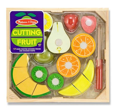 Play Food Play Kitchen Early Math Skills Fractions