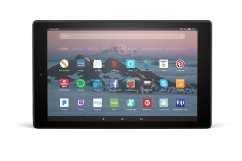 how much the tablet amazon updates the hd 10 tablet with a 1080p display