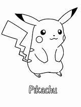 Coloring Eevee Pages Pikachu Colorear Para Cool Printable Print Getcolorings sketch template