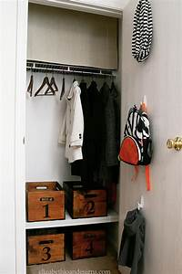 20 Small Closet Organization Ideas | HGTV