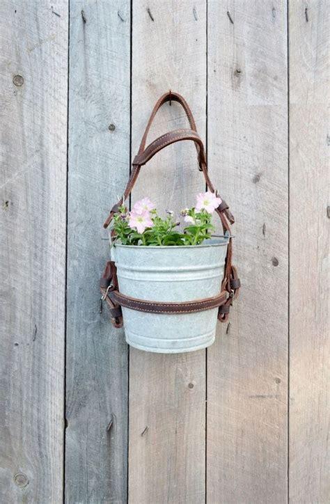 Planter Pots Flower Planters Bridle Pinterest