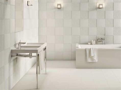 bagni piastrellati moderni piastrelle bagno