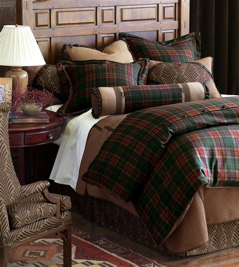 luxury bedding by eastern accents reynolds collection