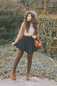 fall outfits   Tumblr - image #3444761 by helena888 on ...
