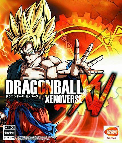 Dragon Ball Latest Anime Dragon Ball Xenoverse Review Otaku Dome The Latest