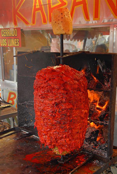 tacos de trompo  karanchos  charlescook  deviantart