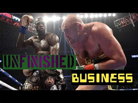 Deontay Wilder Vs Tyson Fury 2!! 1st Press Conference ...