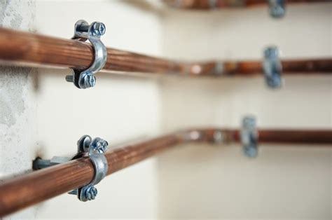 What The Difference Between Type Copper Pipe