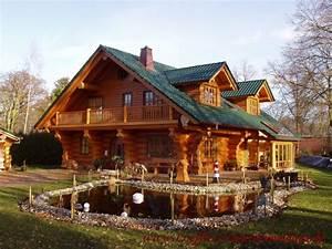 Kanadische Blockhäuser Preise : das naturstamm blockhaus l ffler naturstammhaus ~ Whattoseeinmadrid.com Haus und Dekorationen