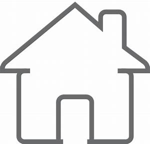 Icon Haus Preise : haus symbol kostenlos von outline icons ~ Markanthonyermac.com Haus und Dekorationen