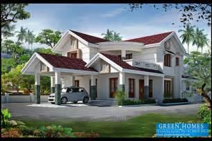 green homes designs green homes 4bhk kerala home design 2550 sq