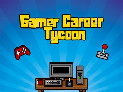 Gamer Career Tycoon Full Release In 7 Days! News