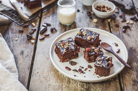 cuisiner haricots rouges brownie chocolat haricots rouges savoir cuisiner fr