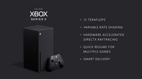 Xbox Series X – Here's Where You Will Be Able to Pre-order ...