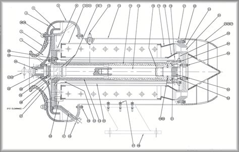 Mini Jet Boat Blueprints by Homebuilt Jet Engine Plans House Plans Home Designs