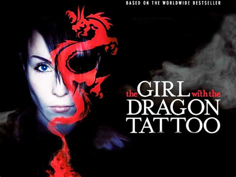 The Girl With The Dragon Tattoo (2009)  Aambar's Reviews