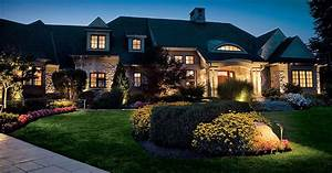Ten landscape lighting tips for curb appeal that wow s