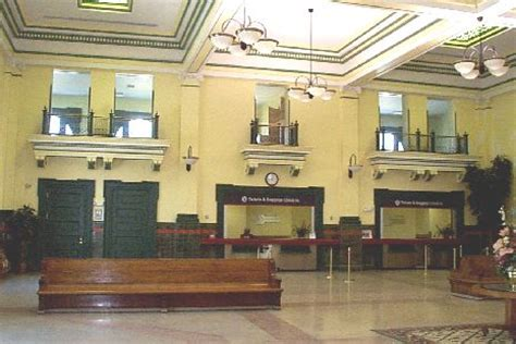 union station city  tampa
