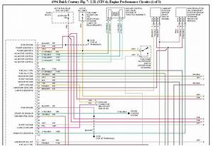 Wiring Diagram  I Need A Ccm Wiring Diagram For A 1997 Buick