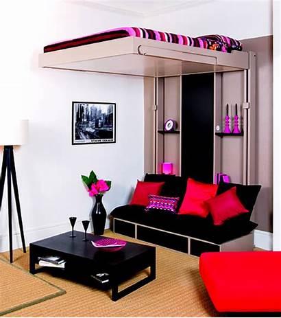 Bedroom Teen Teenage Bed Bedrooms Beds Loft