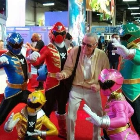 GK's Where Are They Now?: Mighty Marvelous Power Rangers ...