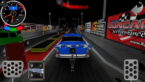 Door Slammers Drag Racing On The App Store