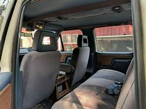 Ford F350 Diesel 1988 Idi    Only 138 000 Miles