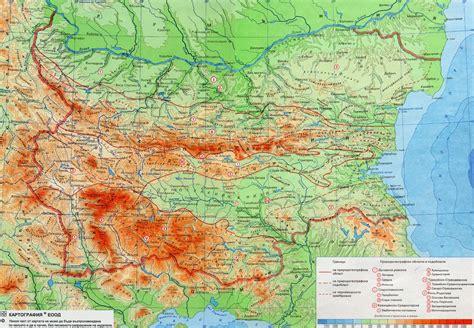 Karta Na Bulgaria.Karta Na Sofia Mungfali