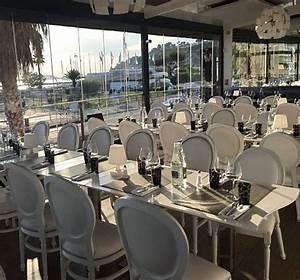 Restaurant Romantique Marseille : la maison micka l restaurant prado marseille ~ Voncanada.com Idées de Décoration