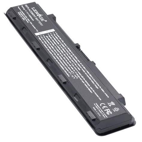 battery  toshiba satellite