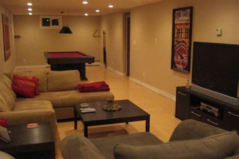 Narrow Living Room Storage by Idea For Narrow Basement Basement Basement House