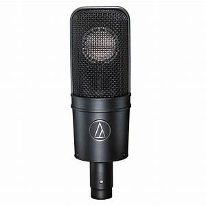 Audio Technica At4040sm Cardioid Condenser Microphone